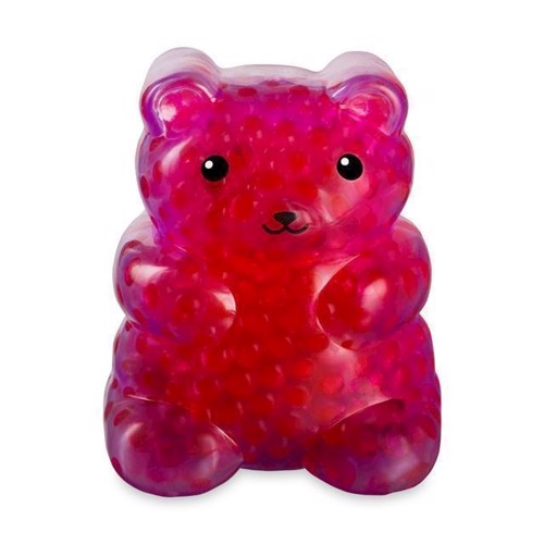 Image of   Bubbleezz Jumbo - Gabby Gummiebear