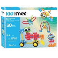 Kid K'NEX Building Kit - Build a Bunch