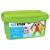 Kid KNex Budding Builders Startersbox