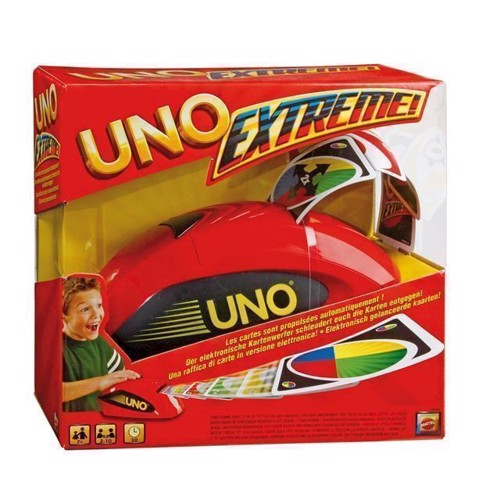 Image of Uno Extreme