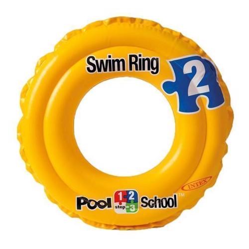 Image of Badering, Intex Pool School