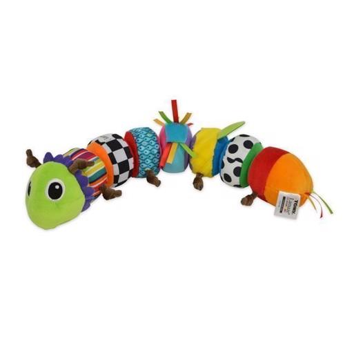 Lamaze, sommerfugle larve