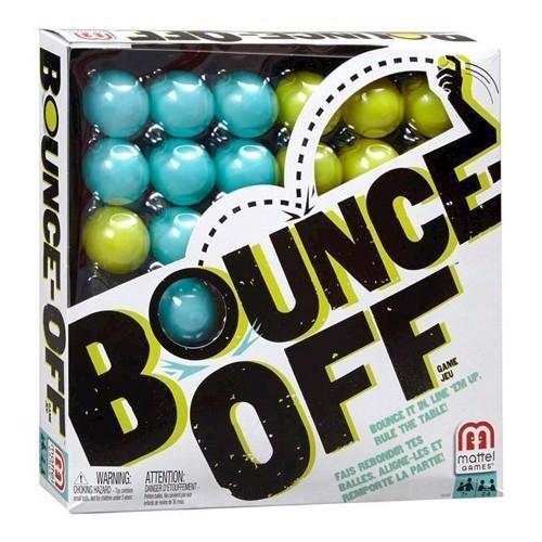 Bounce Off Brætspil