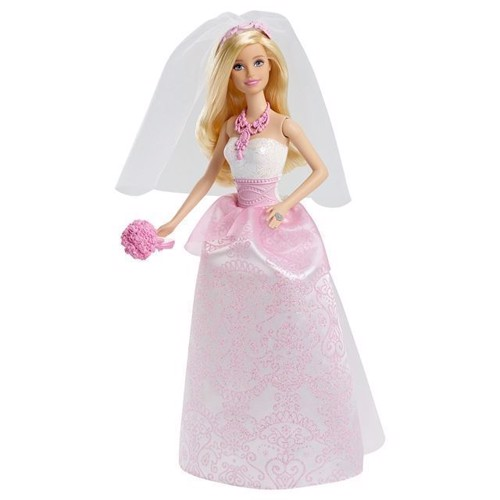 Image of Barbie Brud