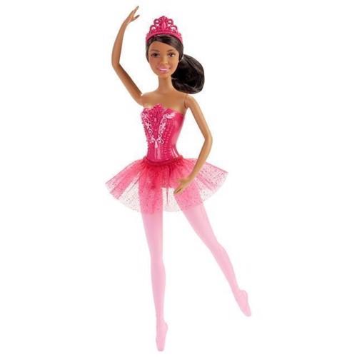 Image of   Barbie dukke, Ballerina prinsesse