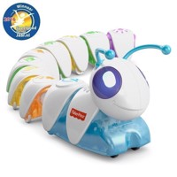 Fisher Price Co. the Caterpillar