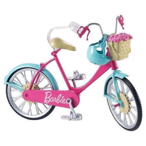 Image of Barbie Cykel (0887961376838)
