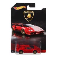 Hot Wheels Bil - Lamborghini