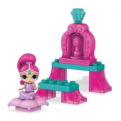 Image of Mega Bloks byggeklodser, Shimmer & Shine, Shimmer Sæt (0887961396928)