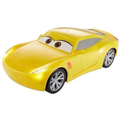 Image of Bil fra Cars 3 - Cruz Ramirez med lyde (0887961478044)