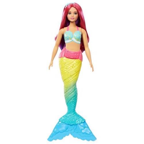 Image of Barbie Dreamtopia Regnbue Havfrue (0887961533446)