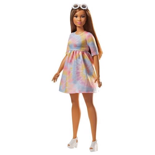 Image of   Barbie Dukke Fashionistas - FJF42