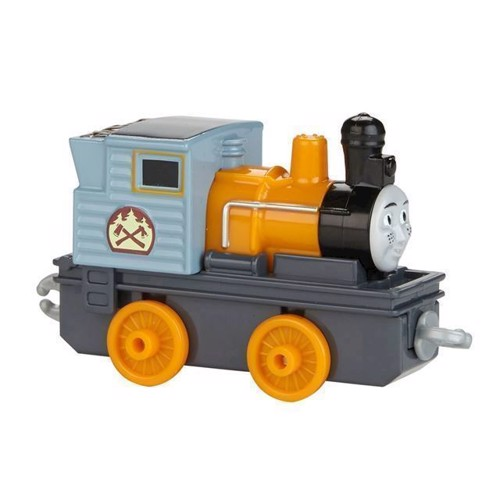 Image of Fisher Price Thomas tog, Dash (0887961540529)