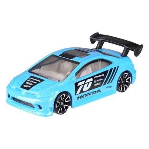 Image of Hot Wheels Honda (0887961545180)