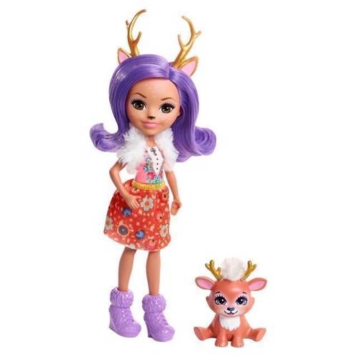 Image of Enchantimals - Deer (0887961591637)