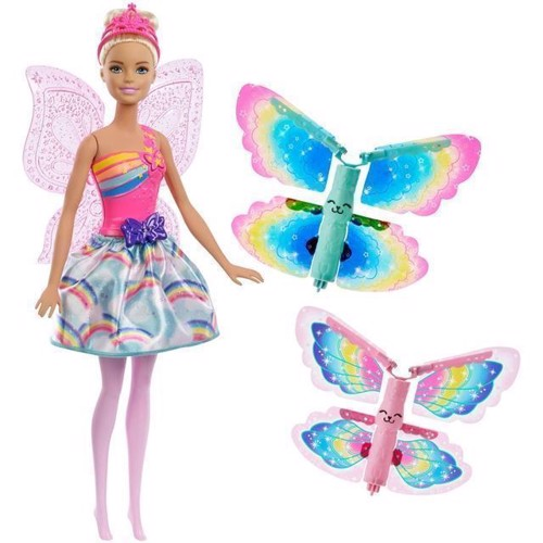 Image of   Barbie Dreamtopia fe