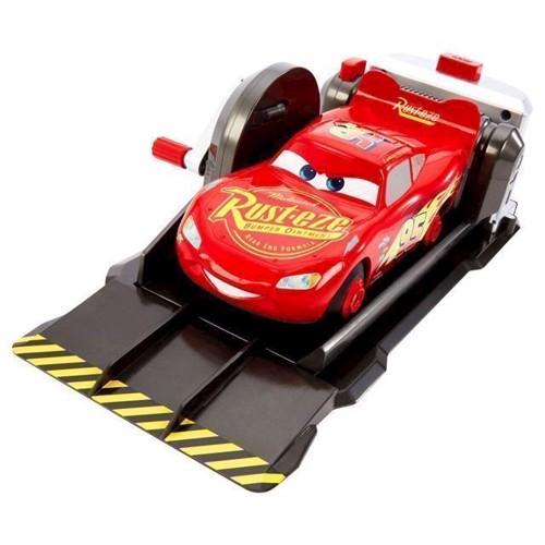 Image of   Cars 3 stuntbil lynet McQueen