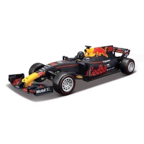 Image of   Fjernstyret bil, Infinity Red Bull RB13 racerbil