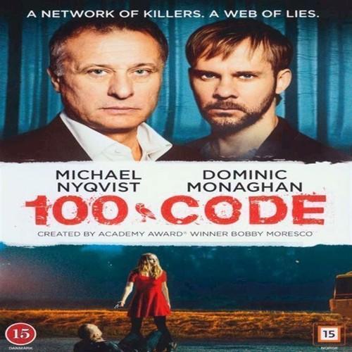 Image of   99 Code Sæson 1 3disc DVD