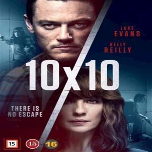 Image of   10x10 DVD