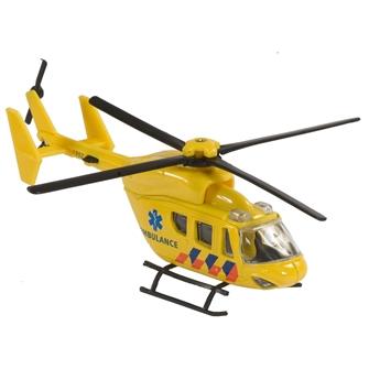 Image of 112 Ambulance Helikopter 1:43 (8712051219479)