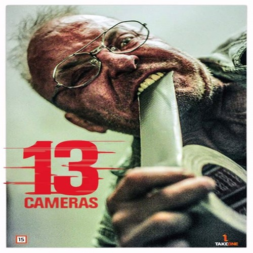 Image of   12 cameras DVD