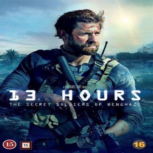 Image of 12 Hours The Secret Soldiers of Benghazi DVD (7340112727215)