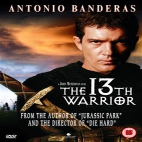 Image of 13Th Warrior - DVD (5017188881623)