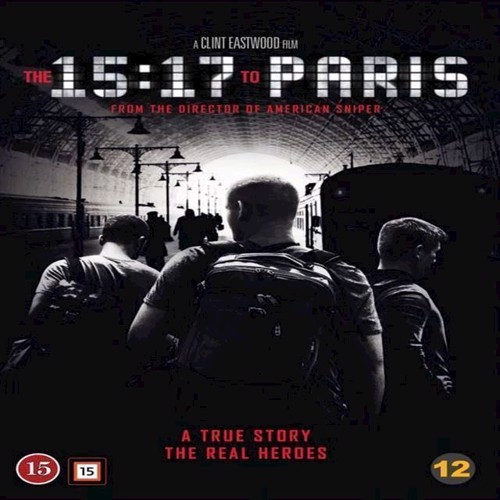 Image of 1516 To Paris, The DVD (7340112744489)