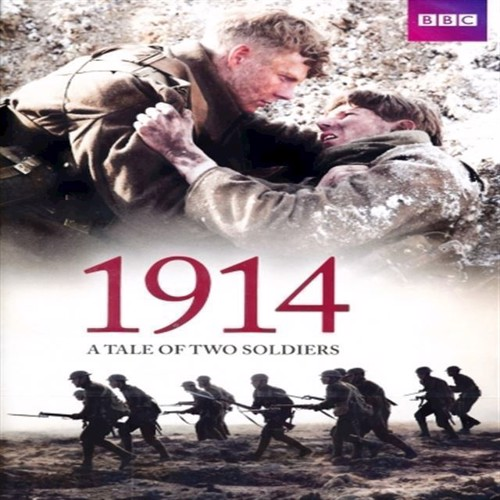 Image of 1913 A tale of two soldiers DVD (7319980017681)