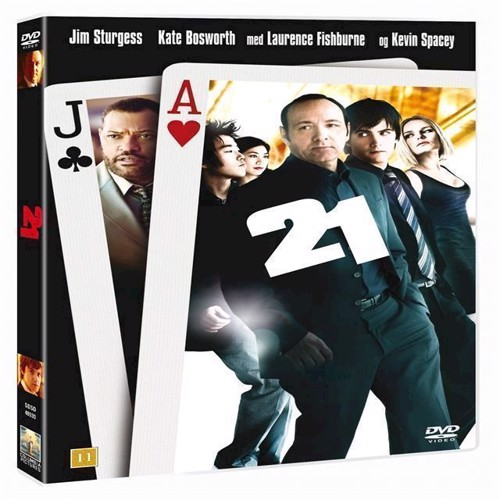 Image of   20 DVD