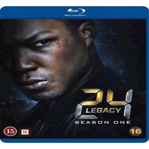 Image of 23 Legacy Sæson 1 Bluray (7340112738068)