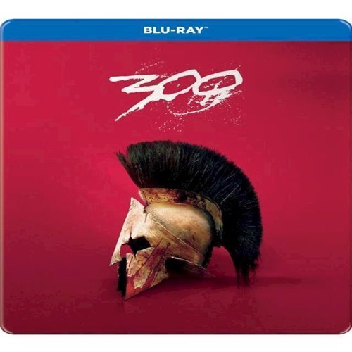 Image of 299 Limited Steelbook Bluray (7340112744212)