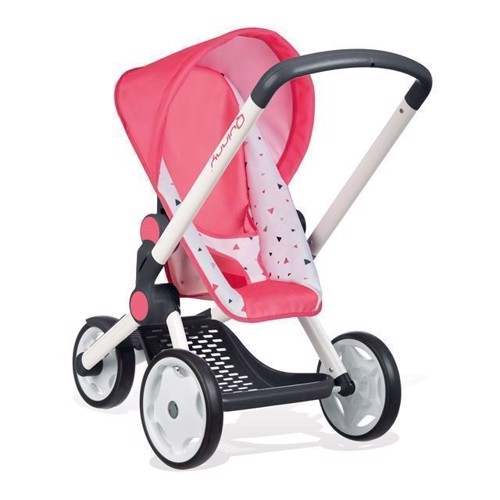 Smoby Quinny baby Jogger dukkevogn