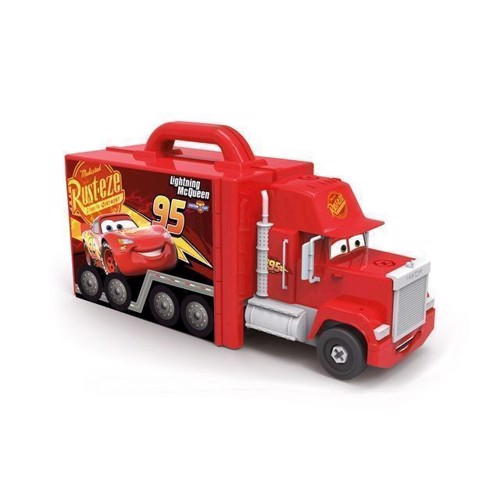 Image of   Cars 3, Smoby Mack Lastbil