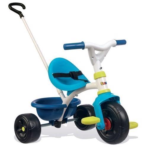 Smoby, Trehjulet Cykel Blå