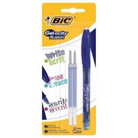 BIC Gelocity Illusion Erasable Gelpen