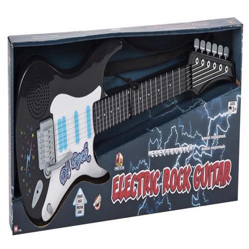 Image of   326 elektrisk rock guitar