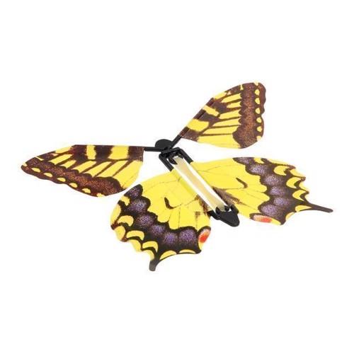 Image of Wind up, flyvende sommerfugl (3800966002233)