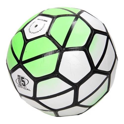 Image of   Fodbold med print