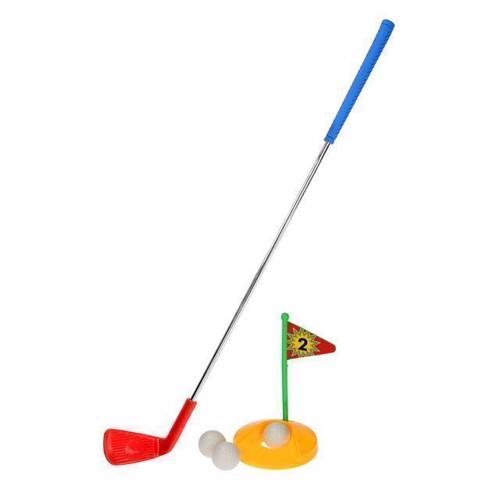 Image of Golfsæt til børn