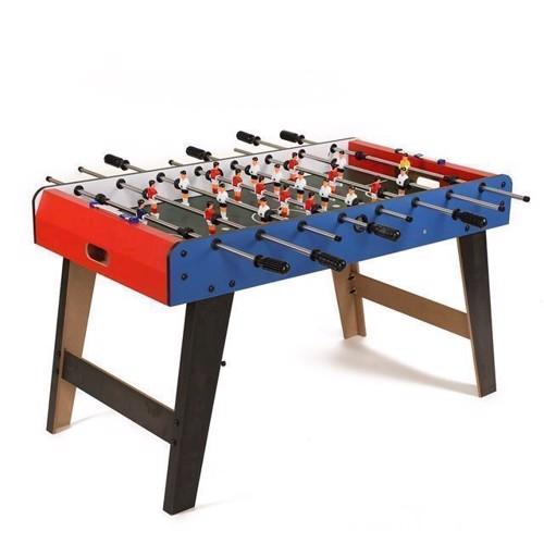 Image of Fodboldbord i træ (3800966010436)