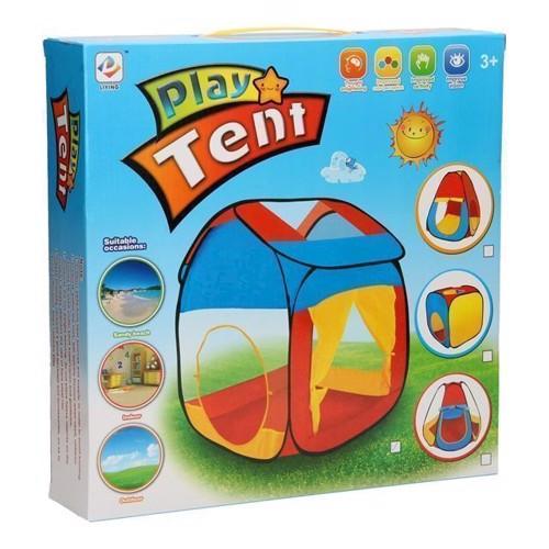 Image of Børne telt, legetelt (3800966011068)