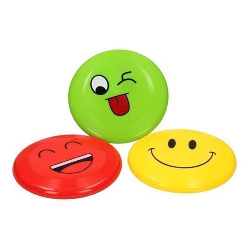 Image of Frisbee med ansigt, 1 stk (3800966011747)