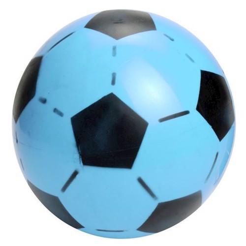 Image of   Bold, farvet fodbold