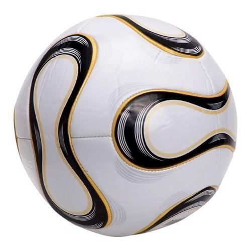 Image of   Metallic fodbold