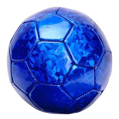 Image of   Mini fodbold, metallik