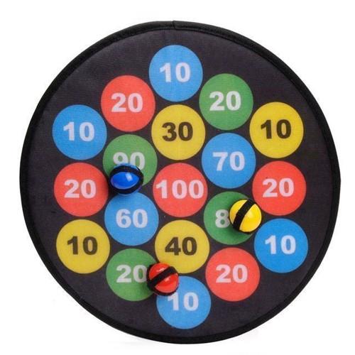 Image of Dart skive med velcro