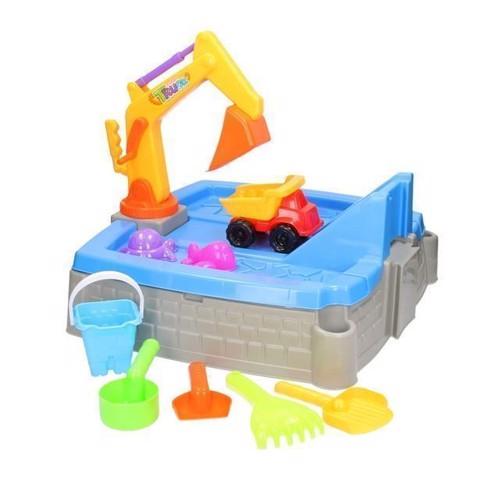 Image of   Sand og vand legesæt