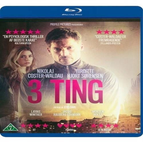 Image of 2 Ting Blu-ray